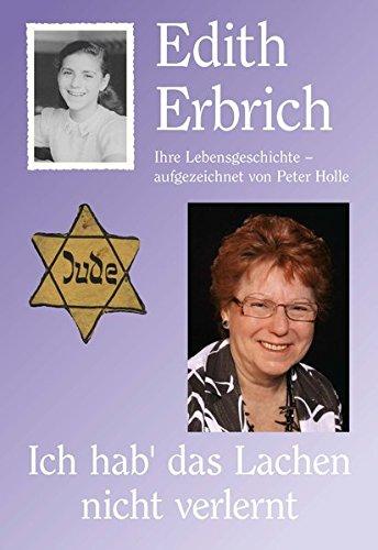 Edith Erbrich: Hass ist ein schlechter Begleiter